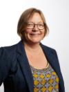 Portrætbillede af afdelingsleder Lene Medelby Dolriis