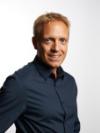 Portrætbillede af vicerektor Mikkel Winther